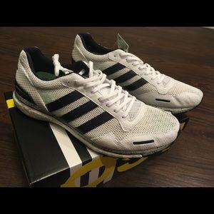 Adidas Boost Adizero Adios Men's 11 1/2 🔥🔥